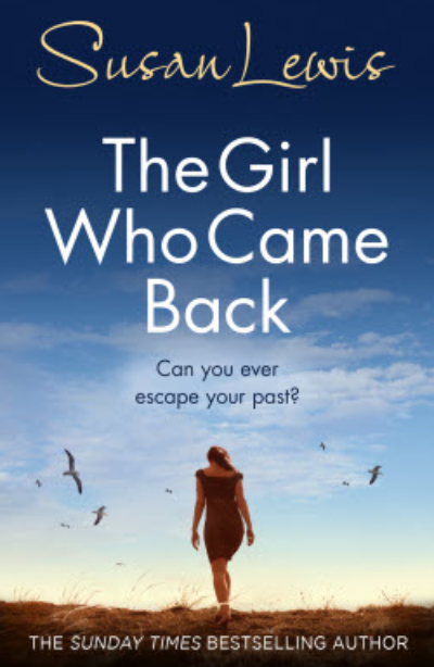 The Girl Who Came Back -