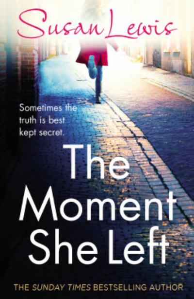 The Moment She Left -