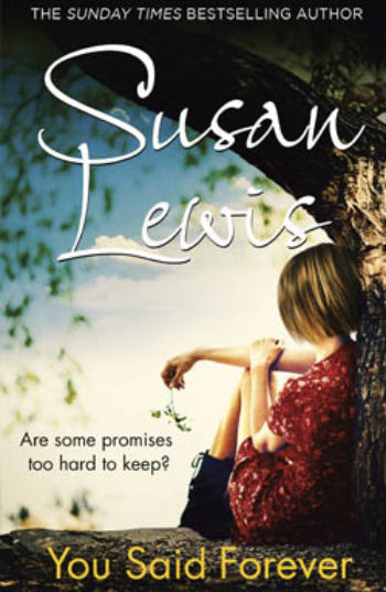 You Said Forever (Book 3) -