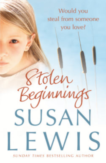 Stolen Beginnings -